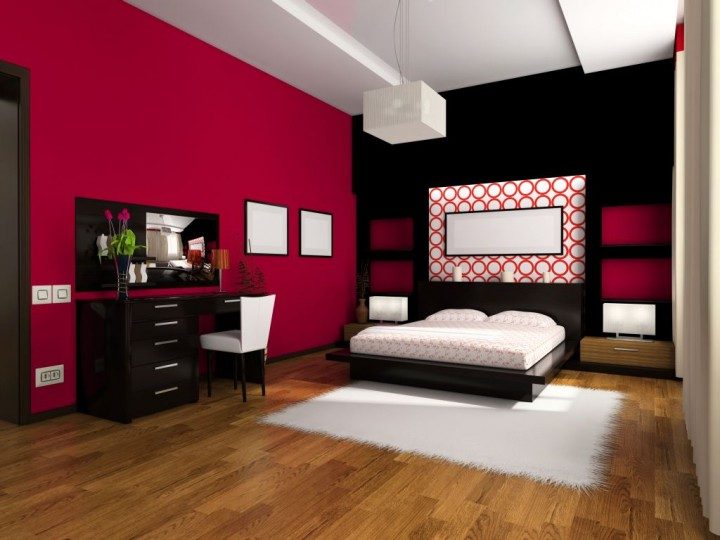 Zdjęcie Dlaczego Kolor Jest Podstawą Aranżacji Sypialni