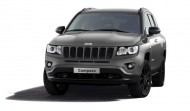 Jeep Compass Black