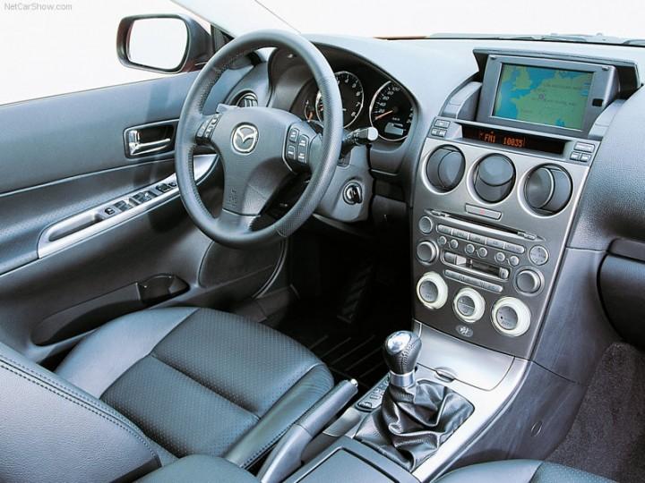 Zdjęcie Używana Mazda 6 Gg Gy Niezawodna Elegancja Galeria Używane Testy Aut Infor Pl