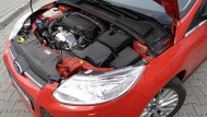 Ford Focus 1,0 EcoBoost 125 KM
