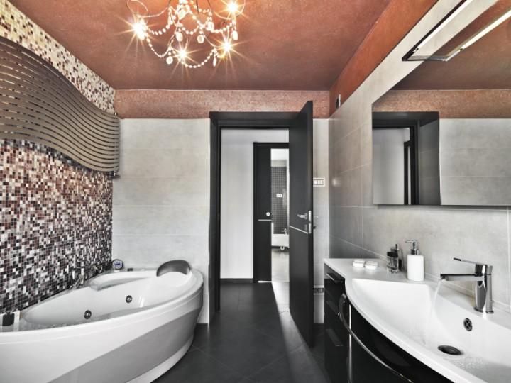 Zdjęcie Jak Stworzyć Elegancką łazienkę Za Małe Pieniądze