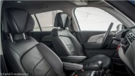 Citroen C4 Grand Picasso 2.0 BlueHDi fotele