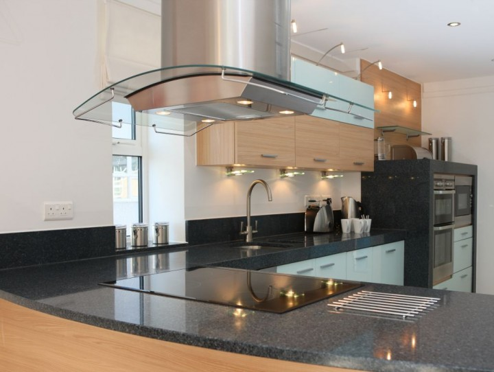 Zdjęcie Jak Zastosować Szkło Zamiast Glazury W Kuchni