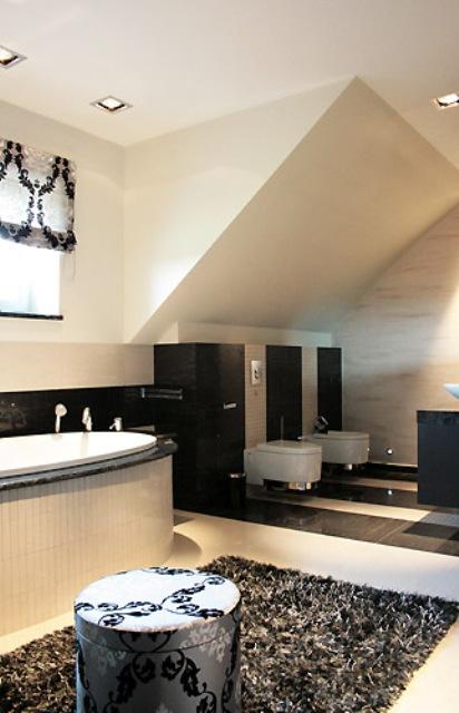 Zdjęcie Nr 8 Stylowe łazienki Galeria Galeria