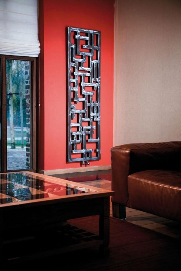 Grzejniki Dekoracyjne Do Salonu Projektowanie Wnętrz