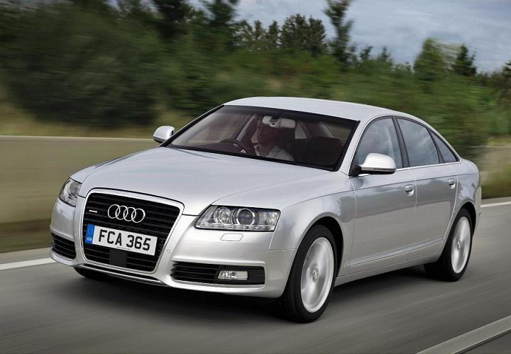 Używane Audi A6 C6 2004 2011 Usterki Używane Testy Aut