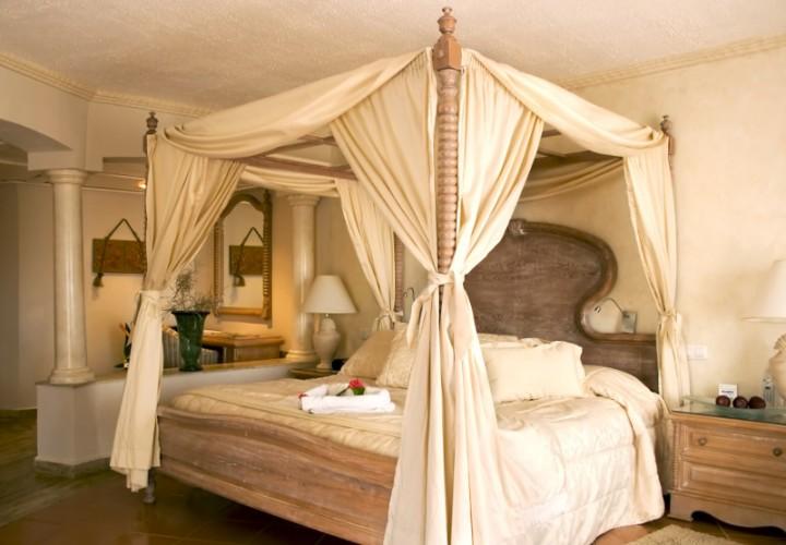 Zdjęcie Nr 5 Nowoczesne łóżka Z Baldachimem Galeria