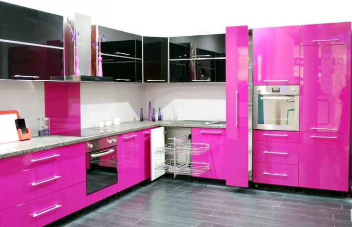 Zdjęcie Nr 8 Modne Kuchnie Czyli Dwukolorowe Meble Kuchenne