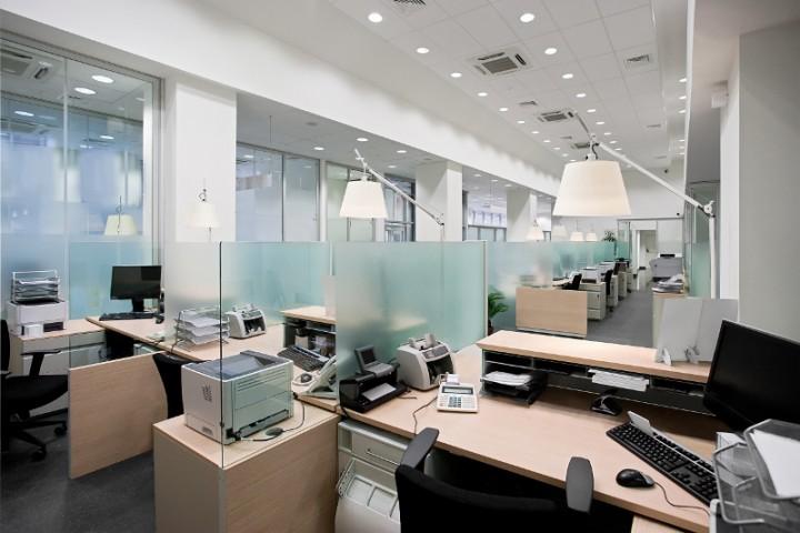 Jakie Oświetlenie Przy Pracy Z Komputerem Abc Małej Firmy