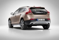 Volvo V40 Cross Country -tył