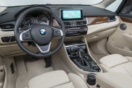 BMW 2 Active Tourer