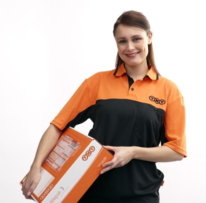 074599dc2a7363 Reklamacja uszkodzonej przesyłki kurierskiej - Usługi kurierskie - Logistyka  - Infor.pl
