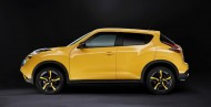 Nissan Juke lifting 2014