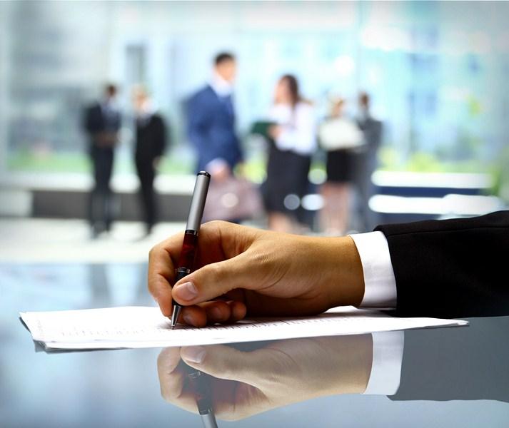 Rodzaje sprawozdań w zakresie operacji finansowych./ Fot. Fotolia
