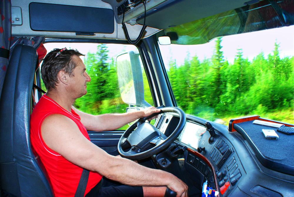 Inteligentne tachografy od 15 czerwca 2019 r. - czas pracy kierowców