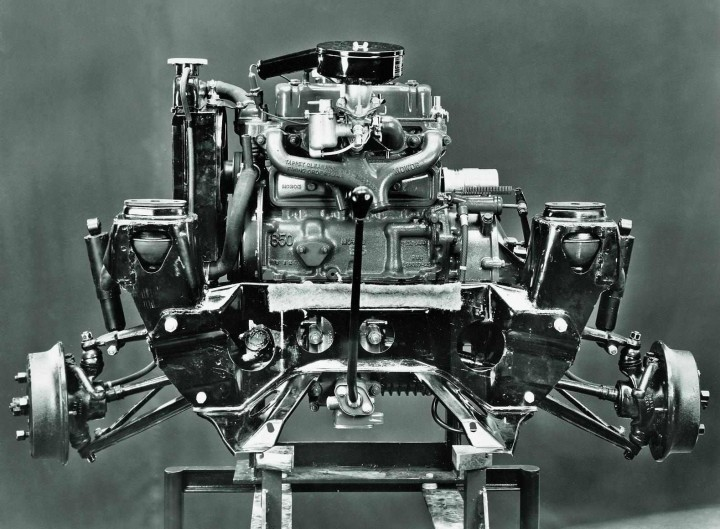 Zaktualizowano Kompendium: silnik Renault FR4/FR4T 2,0 R4 16v i 2,0 R4 16v turbo SJ02
